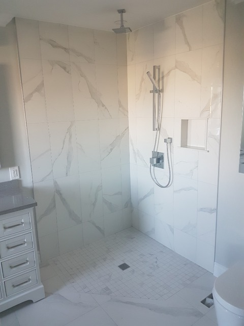 Review of KW Elite Innovations | Bathroom Renovation in Markham ...