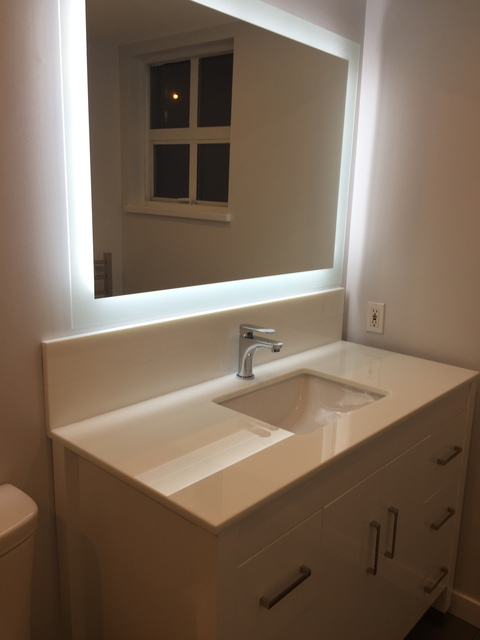 review of bathroom design build bathroom renovation in