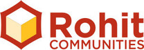 Rohit Communities's logo