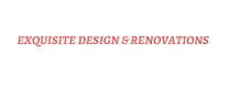 Exquisite Design And Renovation's logo