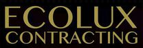 Ecolux Contracting's logo