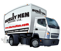 2 Burley Men Moving Ltd.'s logo