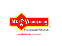 Mr Handyman Of Burnaby And New Westminster's logo