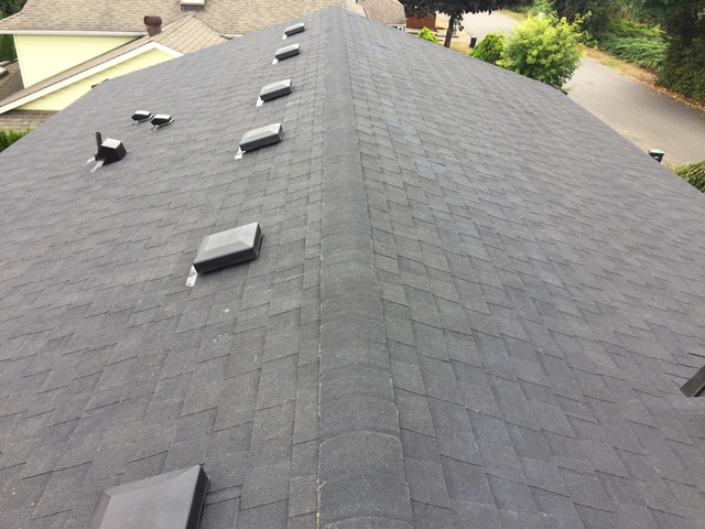 In Awe Roofing Roofing In Vancouver Homestars