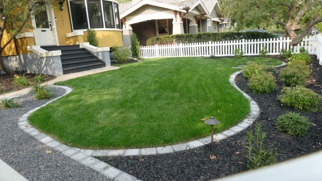 Chinook landscaping and design landscape contractors for Landscape design calgary