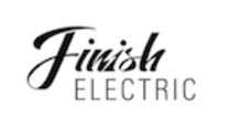 Finish Electric's logo