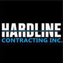 Hardline Contracting Inc. 's logo