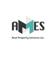 AMES Real Property Services's logo