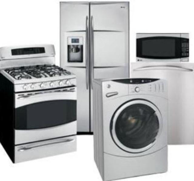 Newtech Appliance Repair Amp Refrigeration Appliance