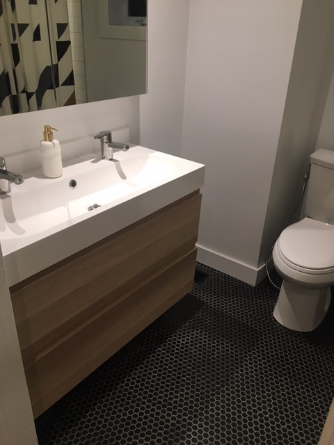 Review Of Aston Bray Renovations Bathroom Renovation In