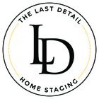 Last Detail Home Staging's logo