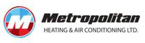 Metropolitan Heating & Air Conditioning Ltd's logo