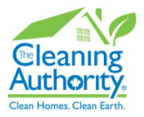 The Cleaning Authority's logo