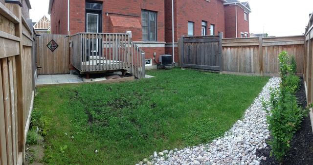Creative Gardens   Landscape Contractors & Designers in Toronto ...