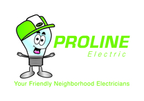 Proline Electric's logo