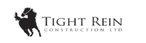 Tight Rein Construction Ltd's logo