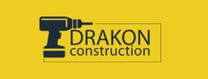 Drakon Construction's logo
