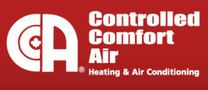 Controlled Comfort Air's logo