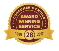 Consumers Choice Home Improvements's logo