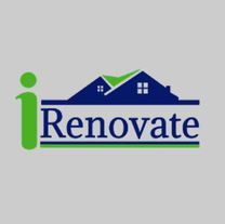 I Renovate Inc.'s logo