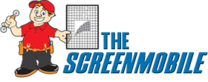 TheScreenmobile.ca's logo