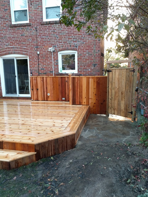 Master Deck And Contracting Decks In Vaughan Homestars
