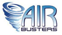 Air Busters Air Duct Cleaning's logo