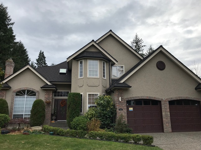 Penfolds Roofing Inc In Vancouver Homestars