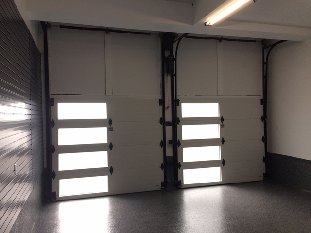 Markham Garage Doors Ltd Images In Markham Ontario
