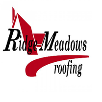 Ridge Meadows Roofing's logo