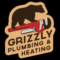 Grizzly Plumbing And Heating Inc.'s logo