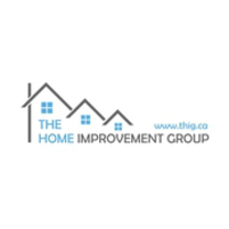 The Home Improvement Group   Thig's logo