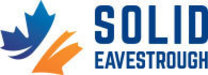 SOLID EAVESTROUGH's logo