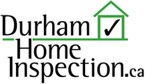 Durham Home Inspection's logo