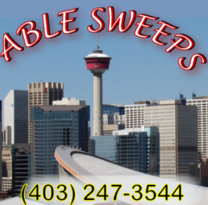 Able Sweeps's logo