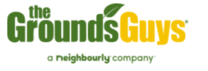 The Grounds Guys of Burlington's Logo