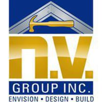 N.V. Group Inc.'s logo