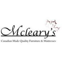Mc Leary's Bedroom Centre Ltd's logo