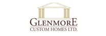 Glenmore Custom Homes Ltd.'s logo