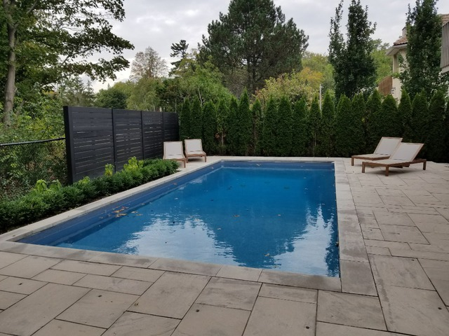 Pools for home swimming pools spas hot tubs in - Swimming pools burlington ontario ...