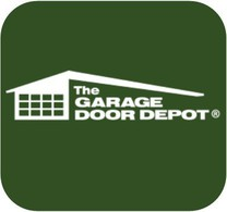 The Garage Door Depot's logo