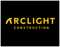 Arclight Construction Inc.'s logo