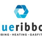 Blue Ribbon Plumbing Heating & Gasfitting's logo
