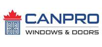 Can Pro Windows And Doors's logo