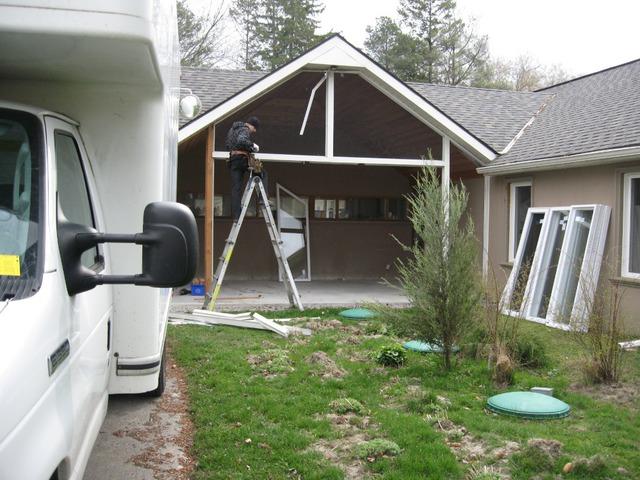 Ontario Windows Amp Doors Pro In Toronto Homestars