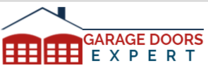 Garage Door Expert's logo