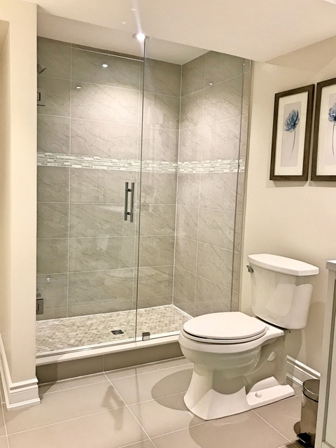 Quality glass showers inc mirrors glass in vaughan homestars the work of quality glass shower has surpassed my expectations and i will definitely refer them planetlyrics Images