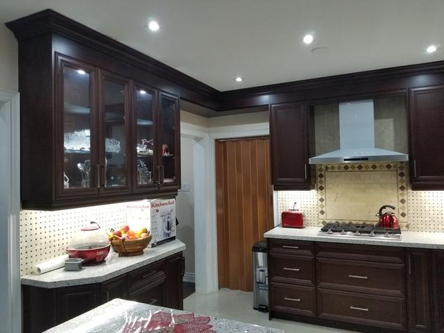Kitchen Cabinets Mississauga Price