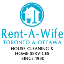 Rent-A-Wife Home Services's logo