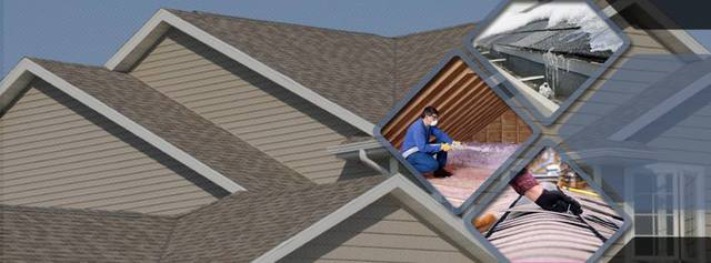 Cosy Insulation Amp Roofing Insulation In Saint Albert